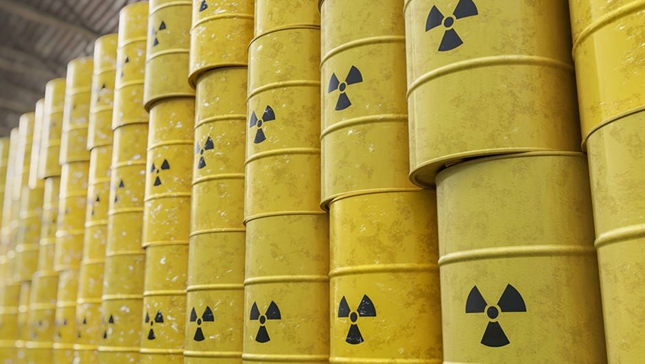 Nuclear detectives © Getty Images