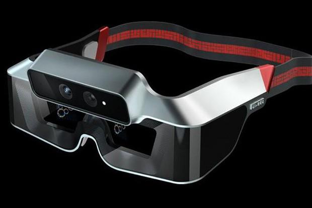 Preview: Meta Spaceglasses © META