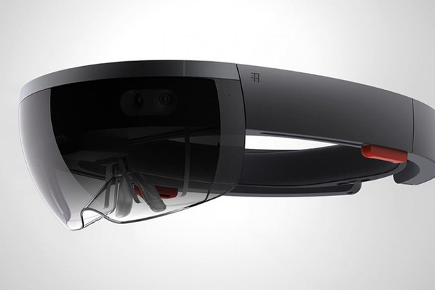 Preview: Microsoft HoloLens © Microsoft