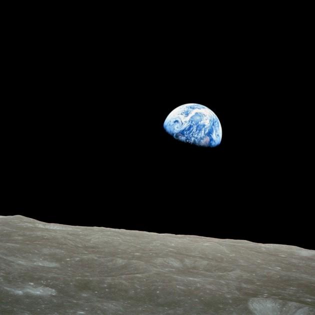 © NASA/Bill Anders