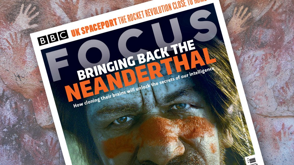 Bringing back the Neanderthal