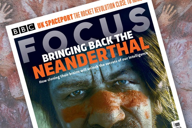 Bringing back the Neanderthal