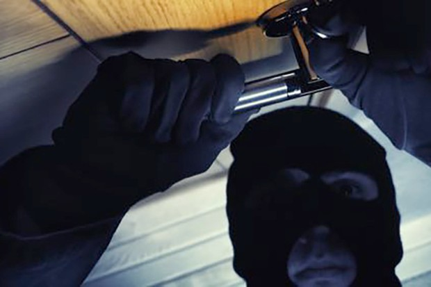 Ultimate Test: home security systems © iStock