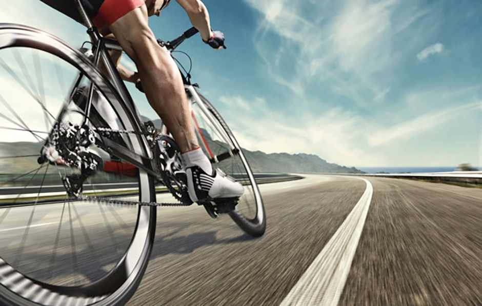 A beginner's guide to bike technology © iStock