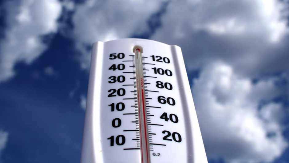 Climate warning over 'half a degree' change © iStock