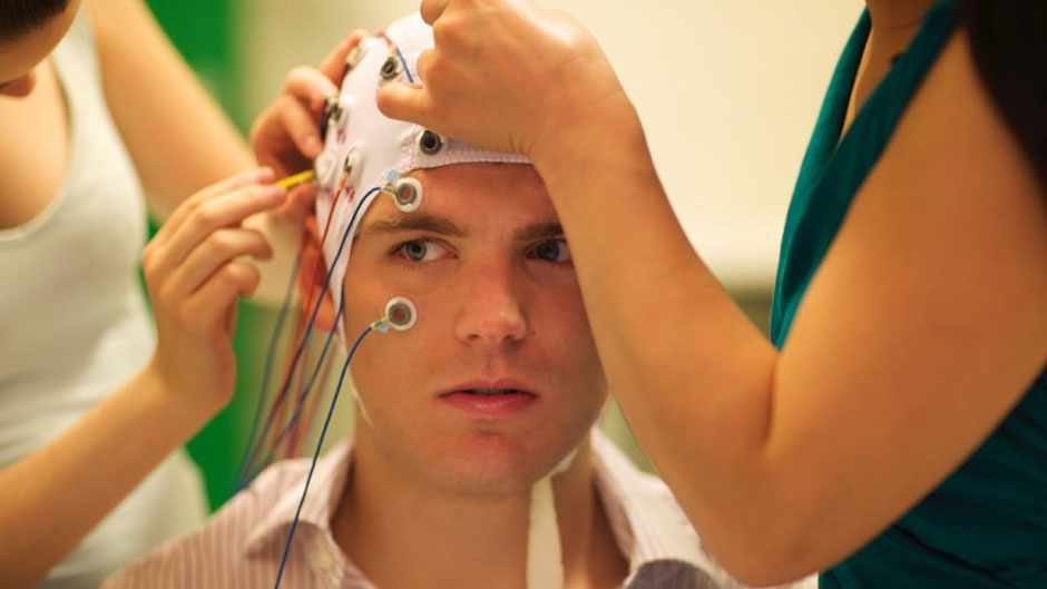 Neurotelepathy: rise of the mind-reading machines © iStock