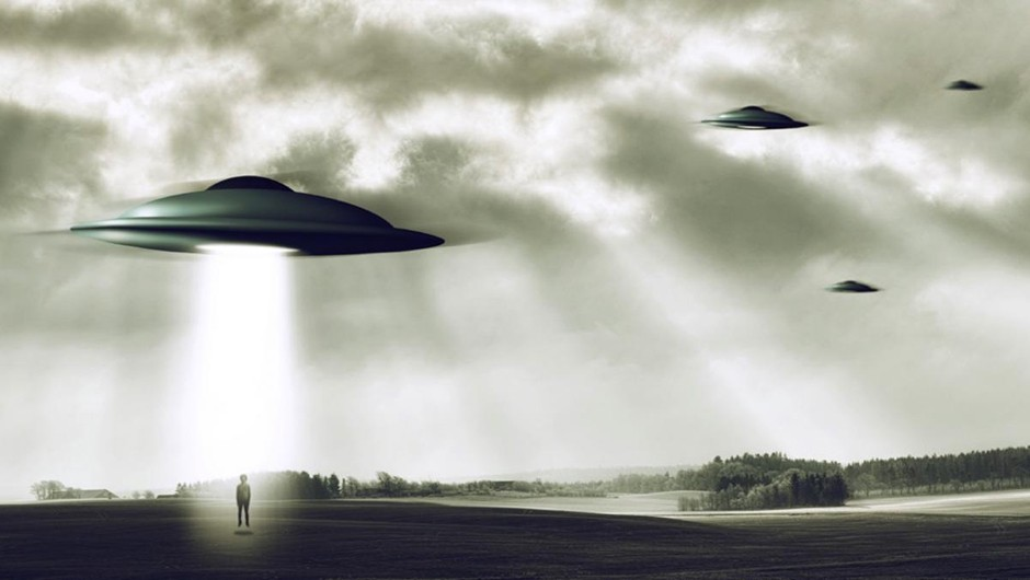 UFO sightings: the science © iStock