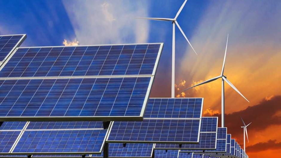 New simulation shows 100 per cent renewable energy future © iStock
