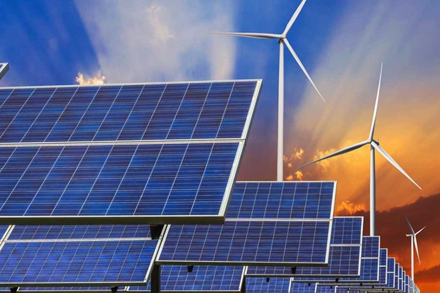 New simulation shows 100 per cent renewable energy future © iStock