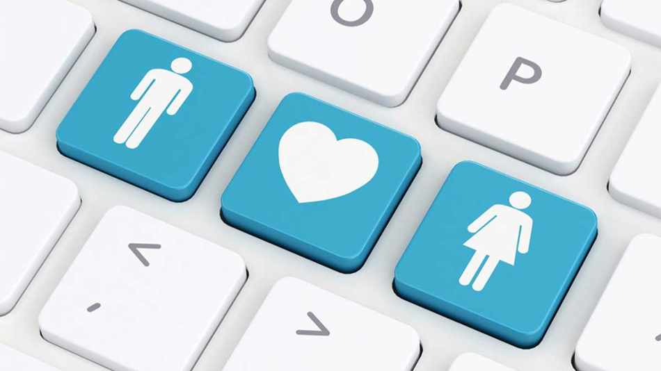 I'm entering the world of online dating. How do I improve my chances of getting a match?