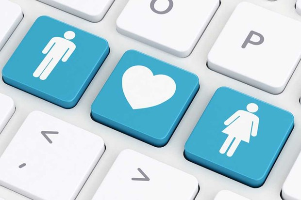 The Science of Online Dating © Getty Images