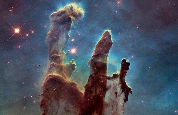 © NASA/ESA/Hubble Heritage Team (STScI/AURA)/J. Hester, P. Scowen (Arizona State U.)
