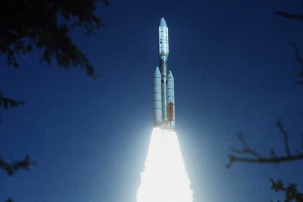 voyager2launch