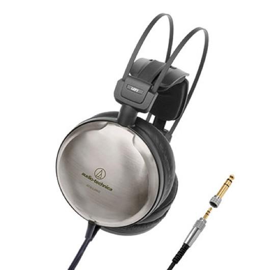 Audio-Technica ATH-A2000Z © The Secret Studio Creative Photography