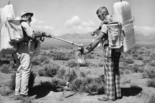 © ABC Photo Archives/ABC via Getty Images