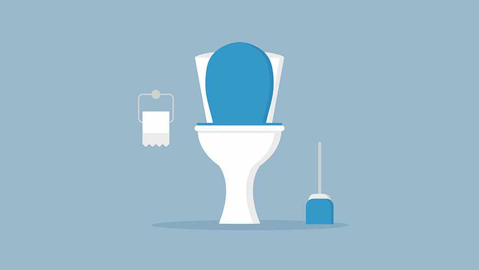 Who really invented the flushing toilet? © Getty Images