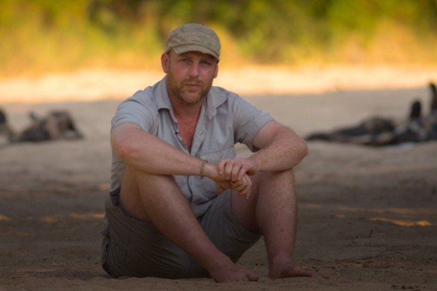 """We wanted to give people a fresh look at the species"" Nick Lyon, episode producer © Nick Lyon/BBC"
