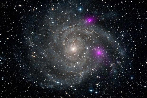 © NASA/JPL-Caltech/DSS