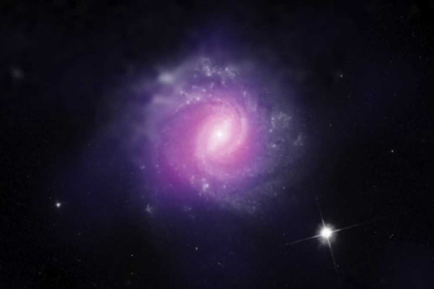 © NASA/JPL-Caltech/ESO/STScI