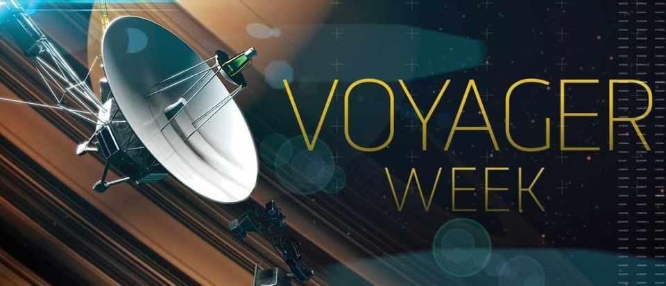 Voyager-week-II