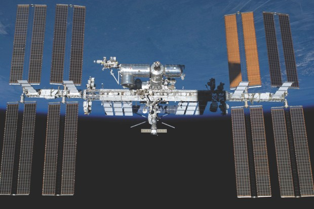 After the International Space Station - what comes next?