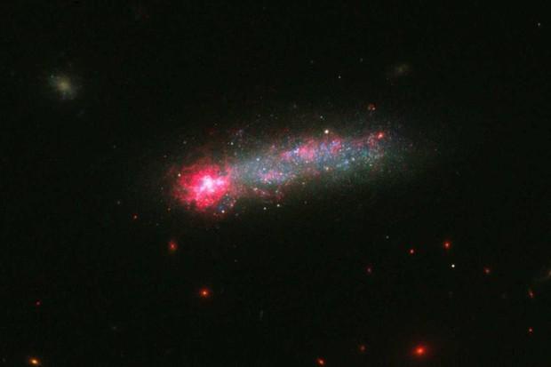 © NASA/Hubble