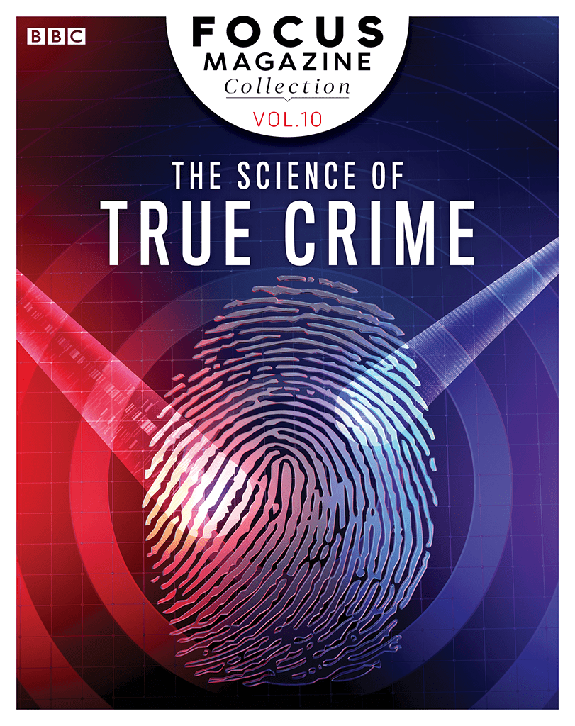 The Science of True Crime