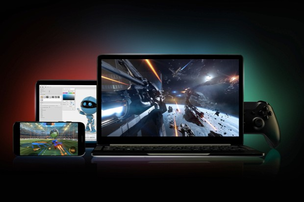 Shadow, the high-end, cloud-based PC