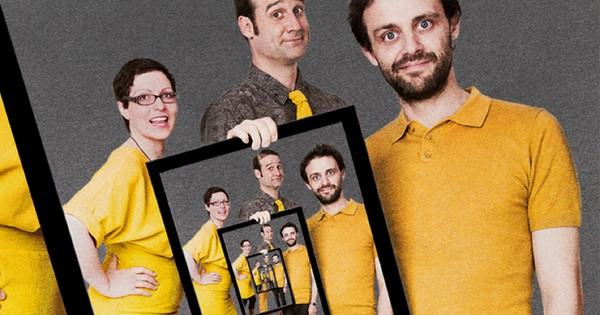Win a copy of the new comedy DVD You Can't Polish a Nerd