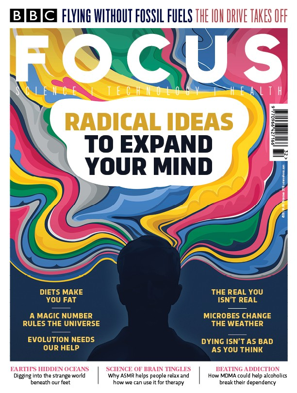 Radical ideas to expand your mind