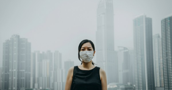 Four ways you can help tackle air pollution
