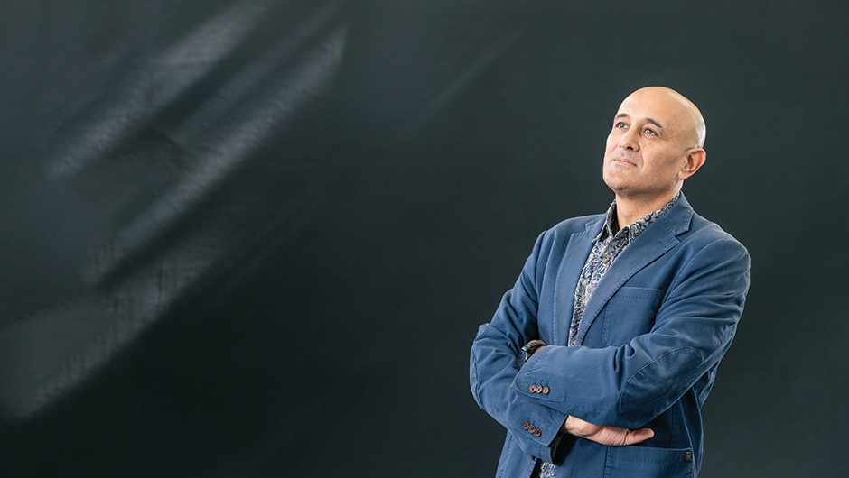 Exploring Artificial Intelligence with Jim Al-Khalili