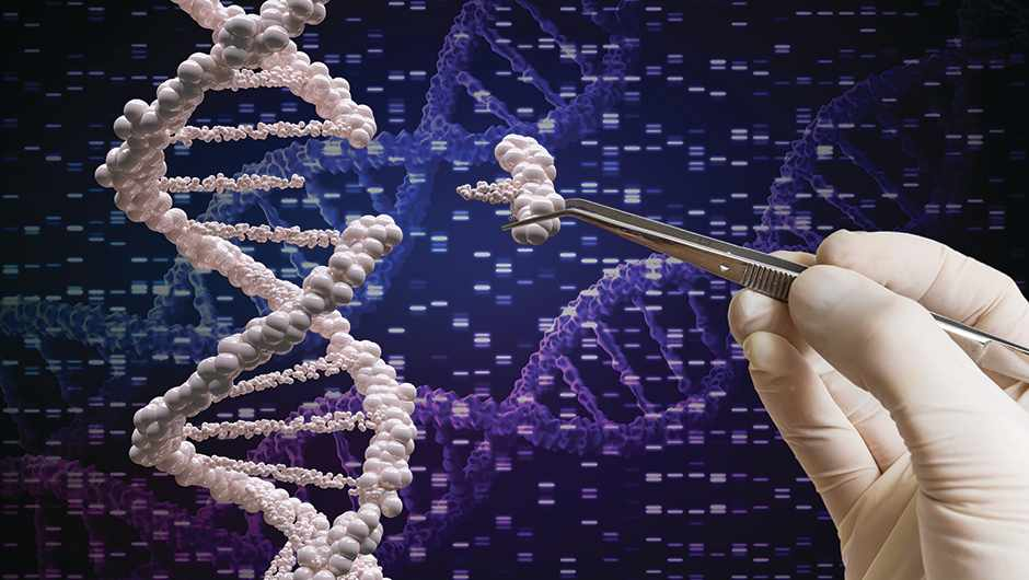 The Genetic Revolution @ Getty Images