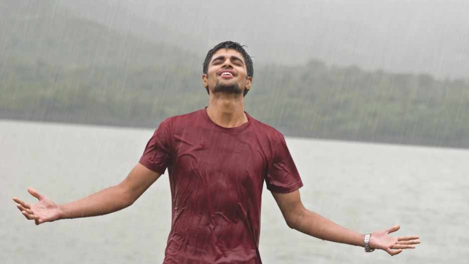 Why does rain smell so good? © Getty Images