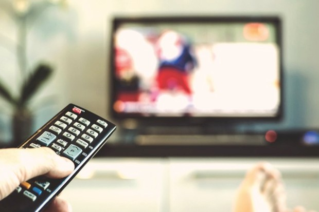Why is television so addictive? © Getty Images