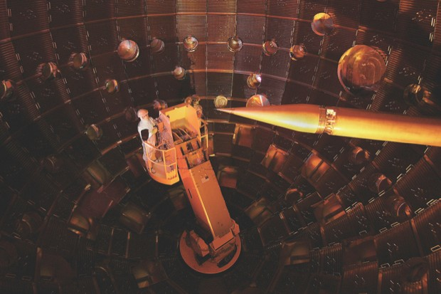 © Lawrence Livermore National Laboratory