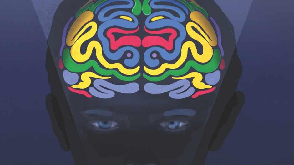 New tech for autism © Sam Falconer