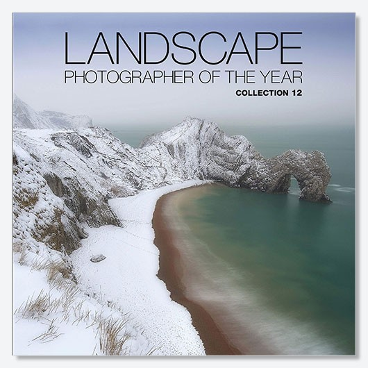 Landscape Photographer of the Year: Collection 12 £25, AA Publishing