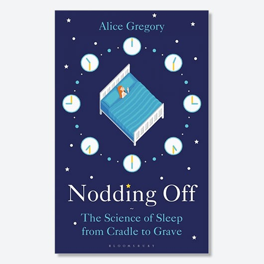 Nodding Off Alice Gregory £16.99, Bloomsbury