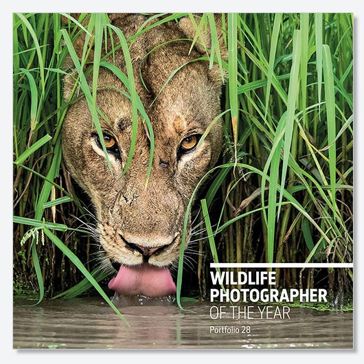 Wildlife Photographer of the Year: Portfolio 28 £25, The Natural History Museum