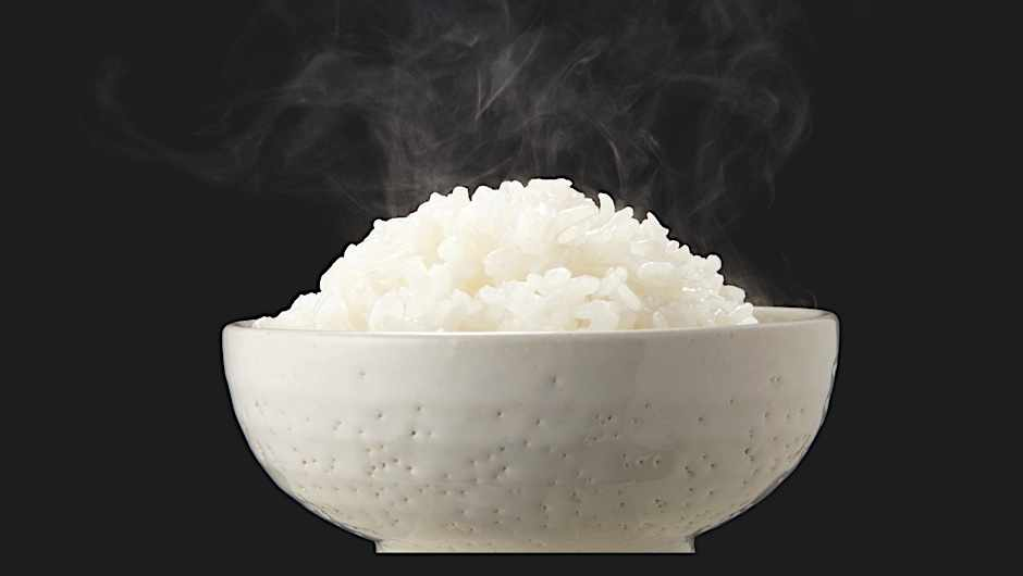Why is rice such a food-poisoning culprit? © Getty