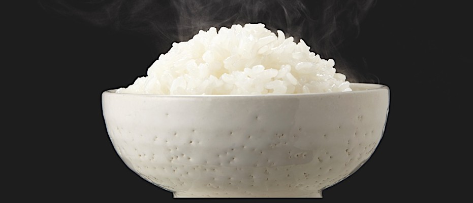 Why is rice such a food-poisoning culprit?
