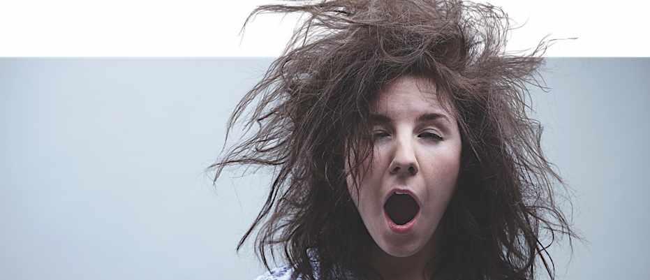 Why do I lose my hearing when I yawn? © Getty