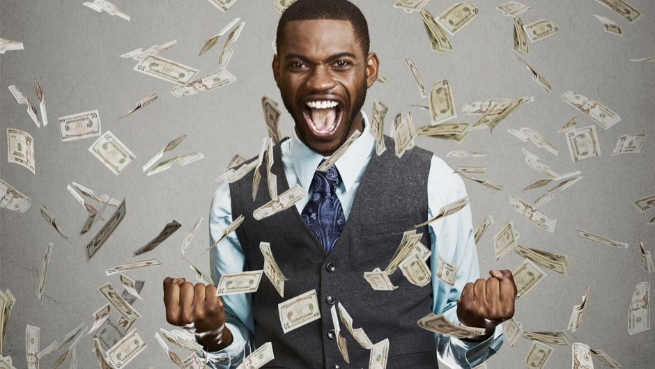 10 mathematical reasons you're not a millionaire… yet © Getty Images