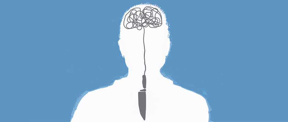 Can a head injury make you more prone to criminal behaviour