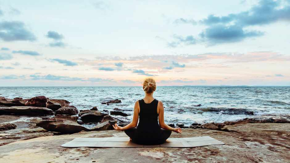 What happens in my body when I meditate? © Getty