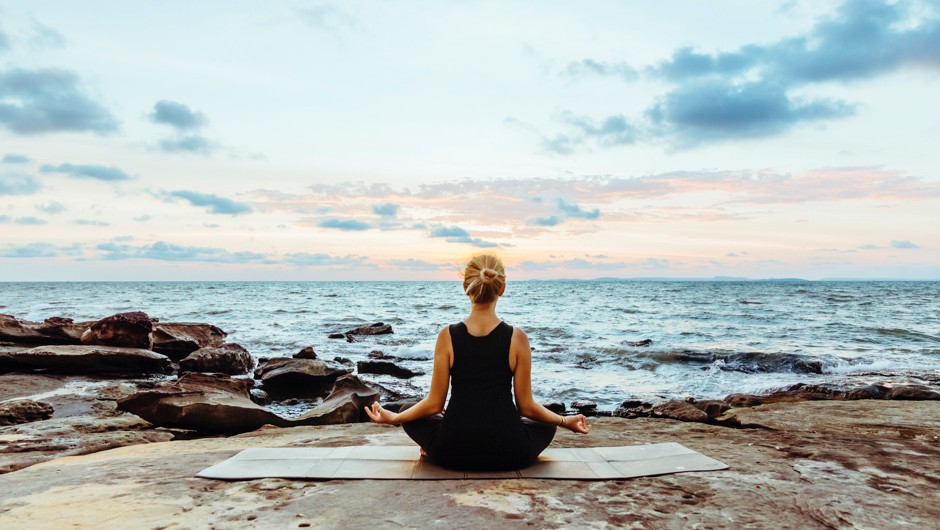 What happens in my body when I meditate?
