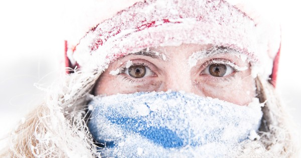 Brrr! Five cool gadgets to keep you warm this winter