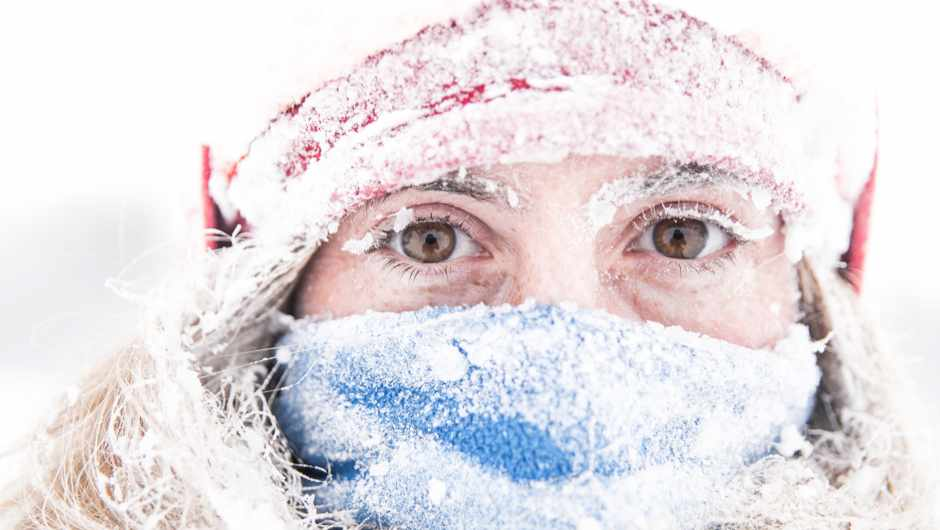 Brrr! Five cool gadgets to keep you warm © Getty Images