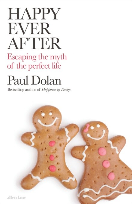 Happy Ever After Paul Dolan £20, Penguin